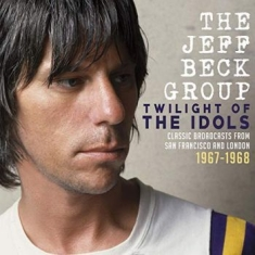 Beck Jeff Group - Twilight Of The Idols