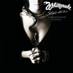 Whitesnake - Slide It In (2Cd Digipak)