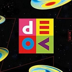 Devo - Smooth Noodle Maps (Postmodern Chao