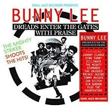 Blandade Artister - Soul Jazz Presents Bunny Lee