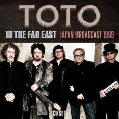 Toto - In The Far East (2 Cd Broadcast 199