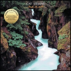 Yusuf / Cat Stevens - Back To Earth (Vinyl Ltd.)