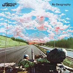 Chemical Brothers - No Geography (Ltd 2Lp)