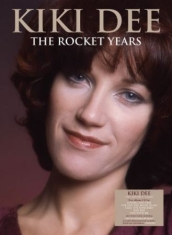Dee Kiki - Rocket Years (Media Book)