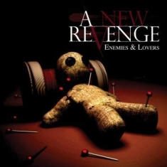 A New Revenge - Enemies & Lovers (Limited Black Vin