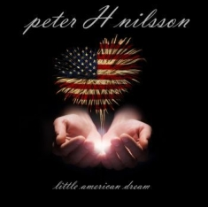 Nilsson H Peter - Little American Dream