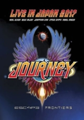 Journey - Escape Frontiers Live In Japan 2017