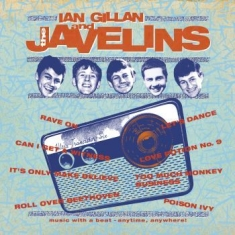 Ian Gillan - Raving With Ian Gillan & The Javeli