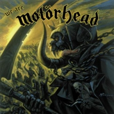 Motörhead - We Are Motörhead (Vinyl)