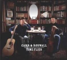 Carr & Roswall - Time Files