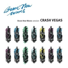 Crash Vegas - Brave New Waves Session