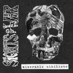 Sights Of War - Miserable Nihiliste