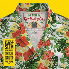 Fatboy Slim - The Best Of (Vinyl)