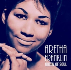Franklin Aretha - Queen Of Soul