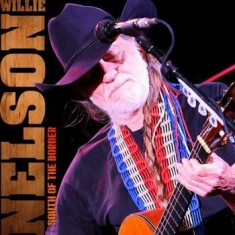 Willie Nelson - South Of Border Live 1984
