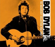 Dylan Bob - The Broadcast Collection 1971-1976
