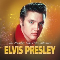 Presley Elvis - The Number One Hits