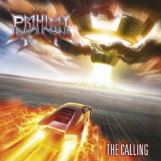 Primitai - Calling The