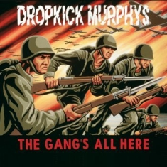 Dropkick Murphys - The Gang's All Here (Green Vinyl)
