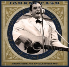 "Cash Johnny - Us Ep Collection No 3 (10"")"