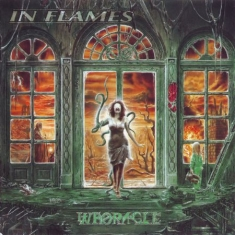 In Flames - Whoracle (Re-Issue 2014)