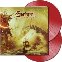 Evergrey - Atlantic The (2 Lp Red Vinyl)