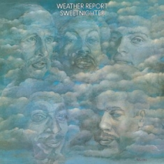 Weather Report - Sweetnighter (Gatefold)