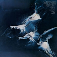 Weather Report - Weather Report (Blue Gatefold)