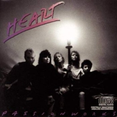 Heart - Passionworks [import]