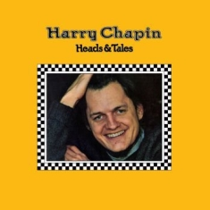 Chapin Harry - Heads & Tails Featuring Taxi Import