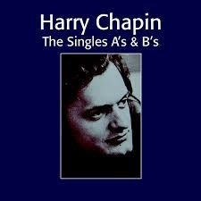Chapin Harry - Singles A's & B's