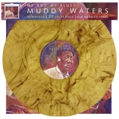 Waters Muddy - Me And My Blues