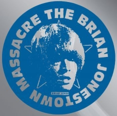 Brian Jonestown Massacre - Brian Jonestown Massacre (Vinyl Lp)