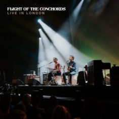 Flight Of The Conchords - Live In London
