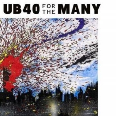 Ub 40 - For The Many