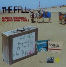 Fall The - Mark E Smiths Personal Holiday Tony