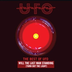Ufo - The Best Of Ufo: Will The Last