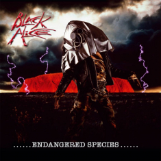 Black Alice - Endangered Species/ Sons Of Steel (