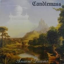 Candlemass - Ancient Dreams (Picture Vinyl Lp)