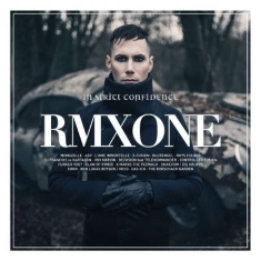 In Strict Confidence - Rmxone (2 Cd)