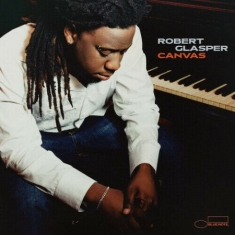 Glasper Robert - Canvas (Vinyl)