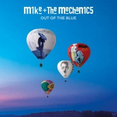 Mike + The Mechanics - Out Of The Blue (2Lp)