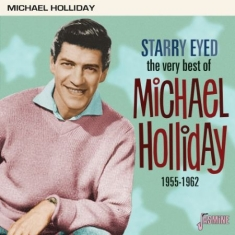 Holliday Michael - Starred Eyed (1955-62)