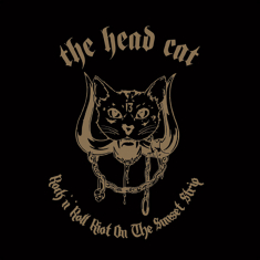 Head Cat - Rock'n'roll Riot On The Sunset Stri