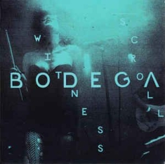 Bodega - Witness Scroll (Ltd.Ed.)