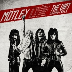 Mötley Crue - Dirt - Soundtrack