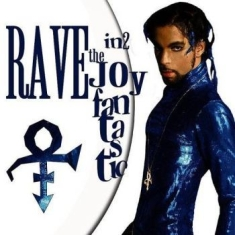 Prince - Rave In2 The Joy Fantastic