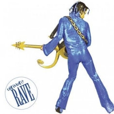 Prince - Ultimate Rave  (2 Cd + Blu-Ray)