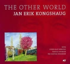 Kongshaug Jan Erik - Other World