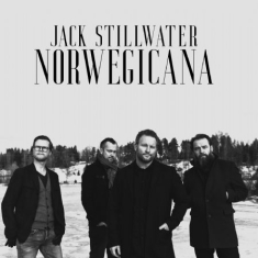 Stillwater Jack - Norwegicana